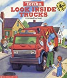 img - for Look Inside Trucks (Tonka) book / textbook / text book