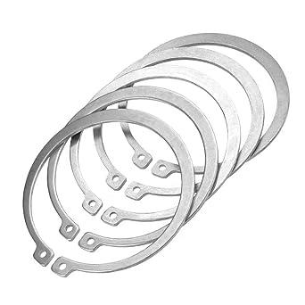 New Choose Quantity. 9mm External Circlip Retaining Ring Snap C Clip
