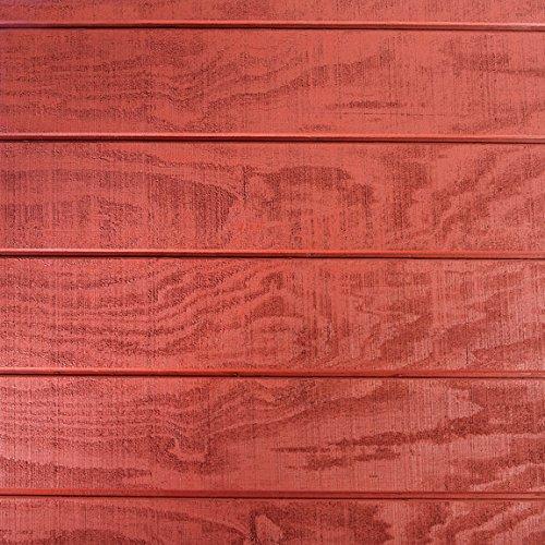 Kilz Exterior Siding Fence And Barn Paint Red 1 Gallon Home Decor