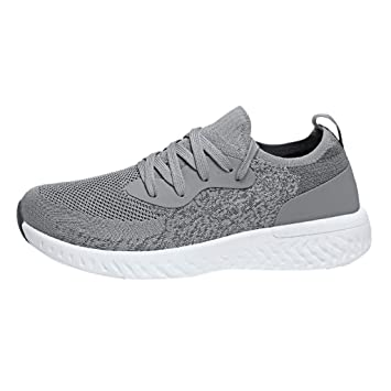 9b05aea6649c1 Amazon.com: Mother's Day Sale! Men's Women's Athetic Sneakers ...