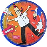 Dilbert Large Paper Plates (8ct)