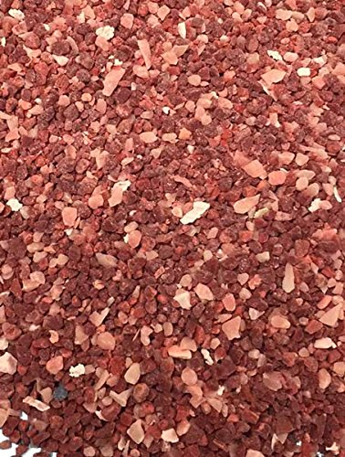 Crushed Pink Coral Pink Coral Inlay