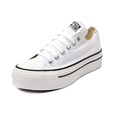 ea2142ae8db6ee Image Unavailable. Image not available for. Color  Converse Unisex Chuck  Taylor All Star Sneaker (Womens 7
