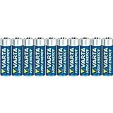 Varta High Energy AA 10-pack - Pilas (Alcalino, AA)