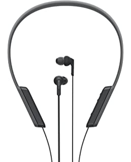 Sony WI-C400 Wireless In-Ear Headphones with up to 30  Amazon.co.uk ... 25a93ba83c93
