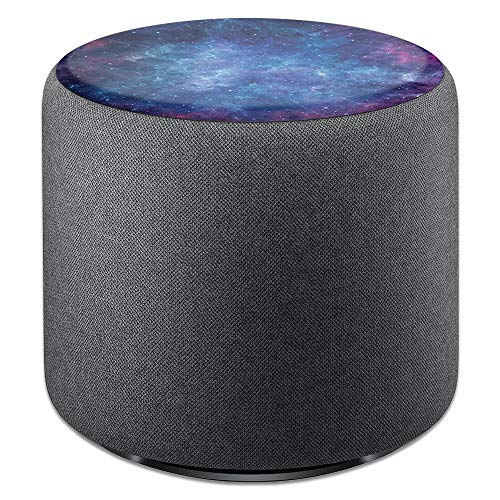 MightySkins Skin Compatible with Amazon Echo Sub - Nebula | Protective, Durable, and Unique Vinyl Decal wrap Cover | Easy to Apply, Remove, and Change Styles | Made in The USA