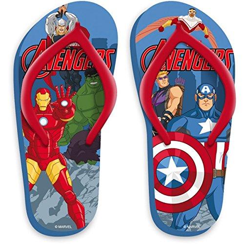 VENGADORES Avengers Marvel Flops Sortiment