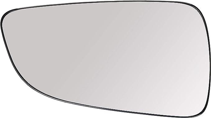 Alkar 6432438 Spiegelglas Außenspiegel Auto