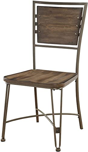 ACME Furniture Jodoc Side Chair Set of 2