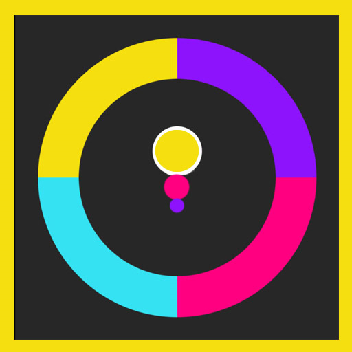 Color Neon Switch