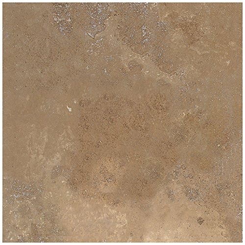 Dal-Tile T31112121U Travertine Tile Noce HONED 12 x 24