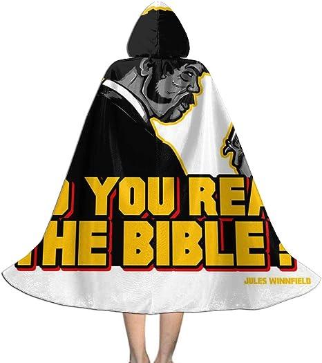 NUJSHF The Shepherd Jules Winnfield Pulp Fiction - Capa con ...