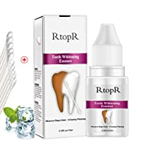 RtopR Teeth Whitening Essence-Plant Extracts-RtopR Whitening Essence-Teeth Whitening, Best Teeth Whitening Agent-Natural Whitening Essence
