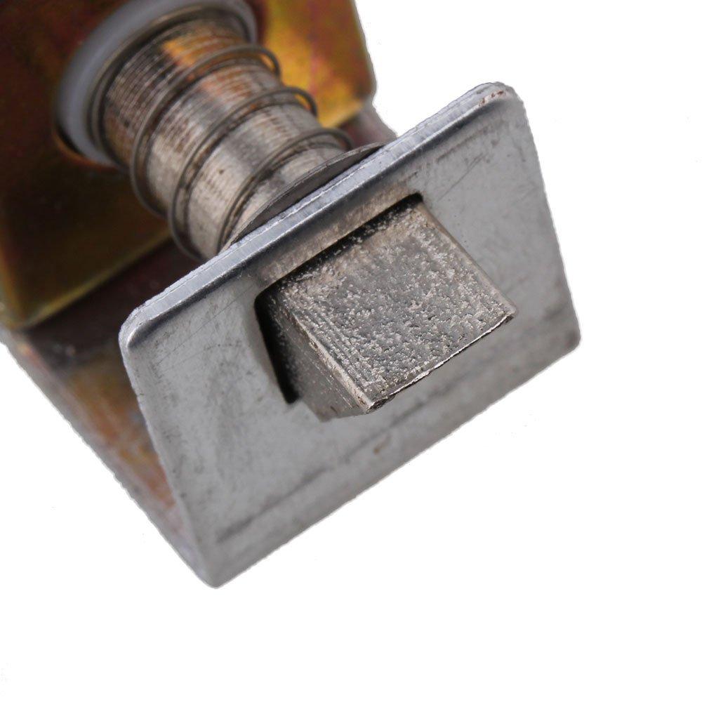 High Ecurity Center Lock 1 Piece//Carton 7 Cartons Metoplast