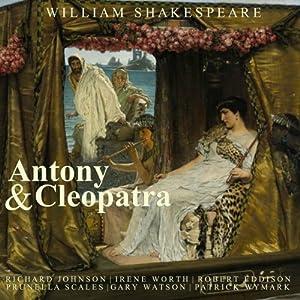 Antony & Cleopatra Audiobook