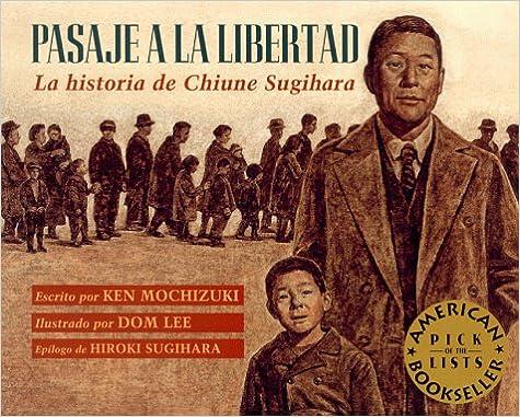 Book Pasaje a la Libertad (Spanish Edition)