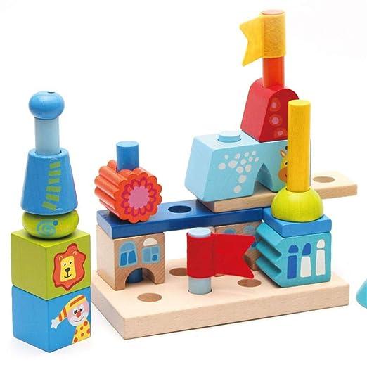 Juguetes infantiles para que los niños desarrollen ...