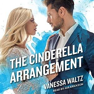 The Cinderella Arrangement Audiobook