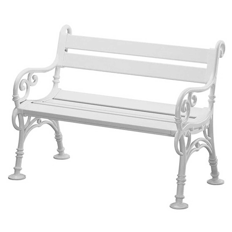 Gartenbank LINDERHOF 2-Sitzer, Kunststoff, Breite: 115 cm online kaufen