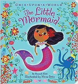 The Little Mermaid (Once Upon a World): Hannah Eliot, Nívea