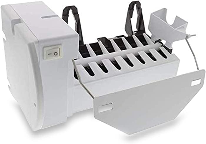 Top 10 Icemaker Bucket For Amana Refrigerator Model Asd2622hrs