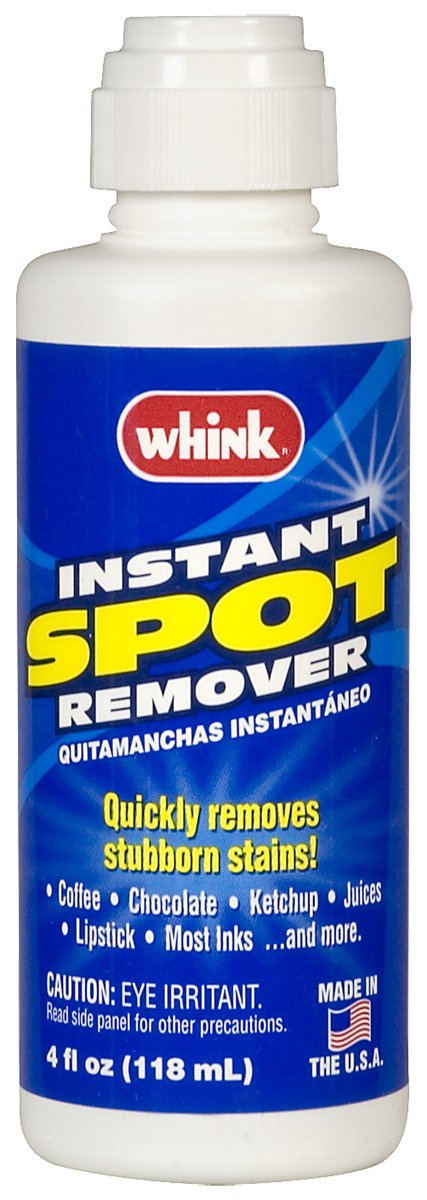 Amazon.com: Whink Instant Spot Remover, 4-Ounce Stick (Pack of 12): Health & Personal Care