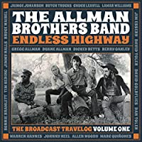 Endless Highway: The Broadcast Travelog Volume One (6Cd)