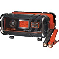 Black+Decker BC20BD Cargador 20 Arrancador 40 AMP