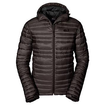 Jack wolfskin herren jacke wattiert cumulus insulated jacket