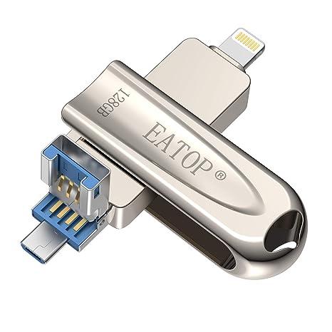 ios flash usb drive for iphone & ipad amazon