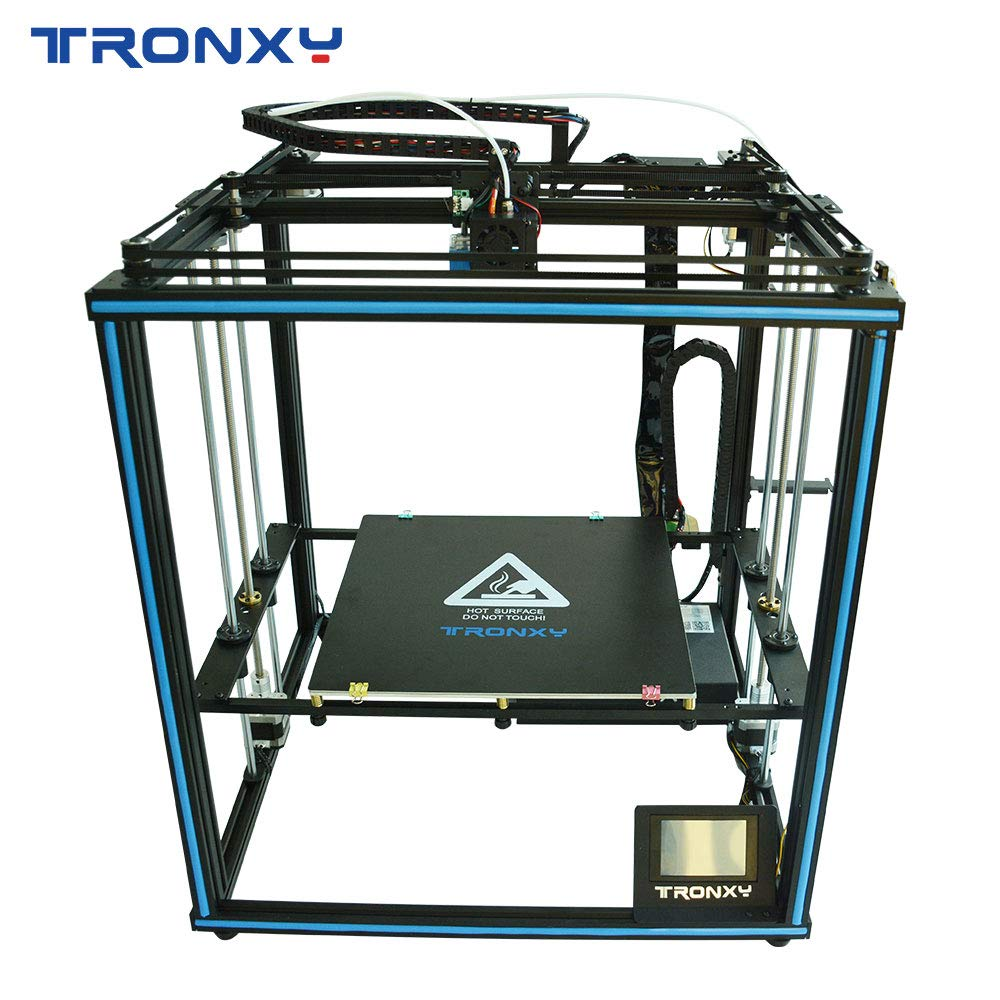 Nueva impresora 3D Tronxy X5SA Auto Leveling calidad Riemenscheibe ...