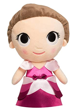 Harry Potter Super Cute Plush Figure Yule Ball Hermione 18 cm Funko Peluches