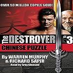 The Destroyer/Chinese Puzzle | Richard Sapir,Warren Murphy