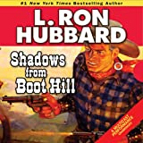 Bargain Audio Book - Shadows from Boot Hill