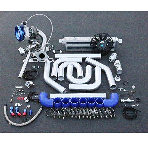 03 civic turbo kit - 9