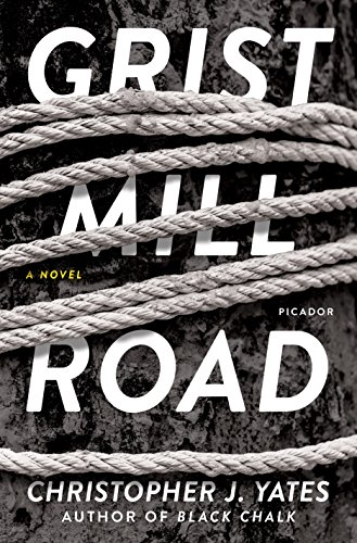 Image of Grist Mill Road: A Novel