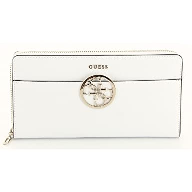 9355baae1fb6 Guess - Portefeuille Devyn (swvg64 21630) taille 11 cm  Amazon.fr ...