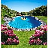 MYPOOL-Set-6-tlg-Achtformbecken-Premium-inkl-Sandfilteranlage-in-6-Gren-300-cm-470-cm-120-cm