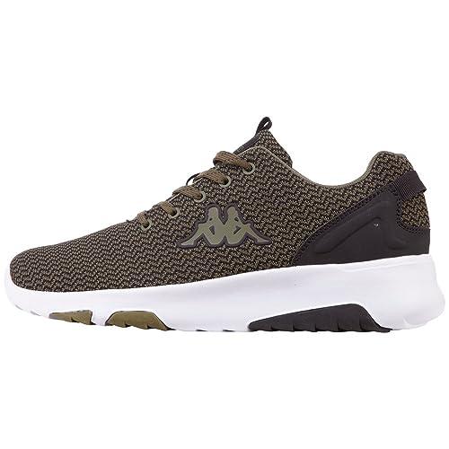 new style ffaba 11007 Kappa Herren Result KNT Sneaker