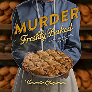 Murder Freshly Baked Audiobook