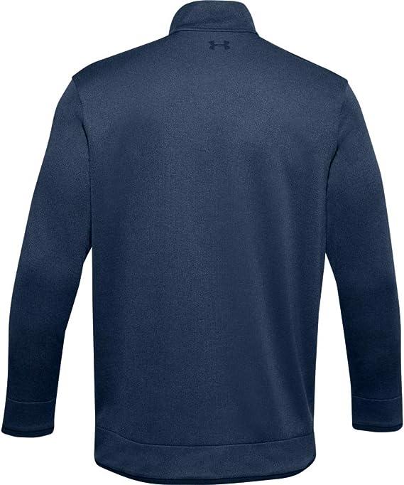 Under Armour Herren Oberteil SweaterFleece 1//2 Zip
