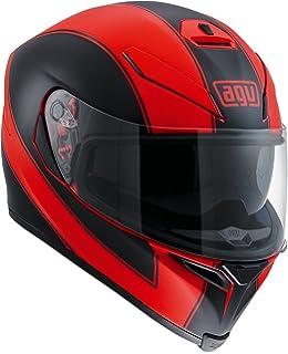 AGV K-5 Unisex-Adult Full-Face-Helmet-Style Enlace Helmet