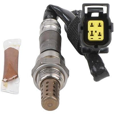 Bosch 15508 Oxygen Sensor, OE Fitment (Dodge): Automotive