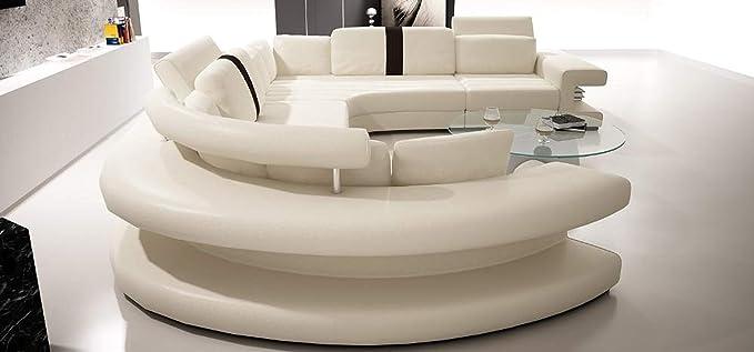 Amazon.com: My Aashis Sofá de salón con sofá de esquina ...