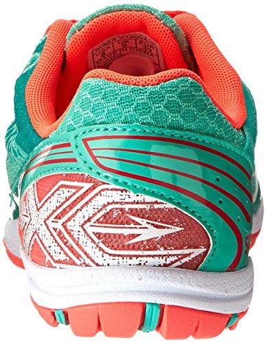Shoe XC5 Women's Spike Country Kilkenny Cross Aqua Vizi Spike Saucony Coral E0awCqd6xq