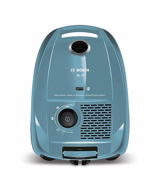 Bosch BGL3A212 GL-30 - Aspirador con bolsa compacto, 600 W ...