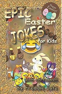 Easter jokes for kids easter gifts for kids amazon ip epic easter jokes for kids easter gifts for kids easter activity books for kids negle Choice Image