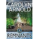 Remnants (Brandon Fisher FBI Series Book 6)
