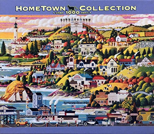 Country Castles - Hometown Collection