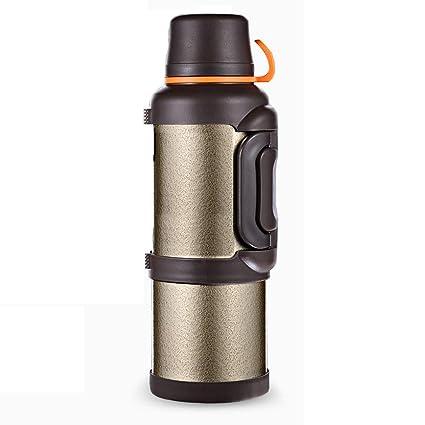 Amazon.com: Moolo Thermoses - Botella aislante para hervidor ...
